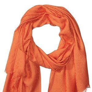 New Calvin Klein women's pashmina scarf